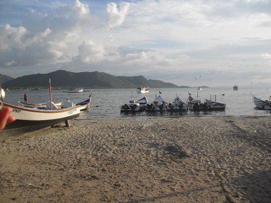 Playa Caribe : Playa de Juangriego