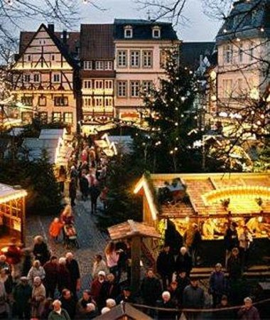 Hotel restaurant haus gellermann soest tyskland hotel for Deck 8 design hotel soest