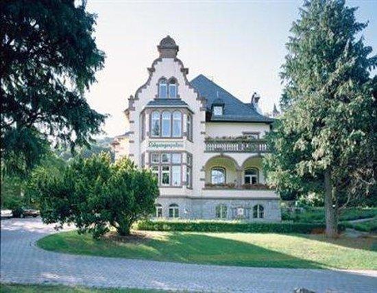 Hotel Erbprinzenpalais: Exterior