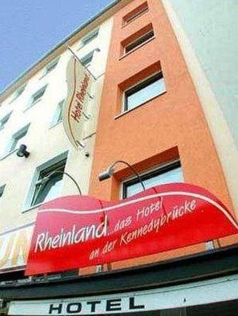 Photo of Rheinland Hotel Bonn