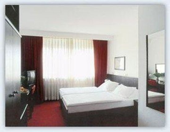 Photo of Hotel Zentrum Hauptwache Frankfurt