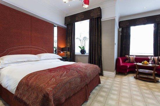 萊文酒店照片
