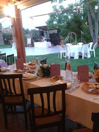 Tropical Garden Villa San Pietro Restaurant Reviews