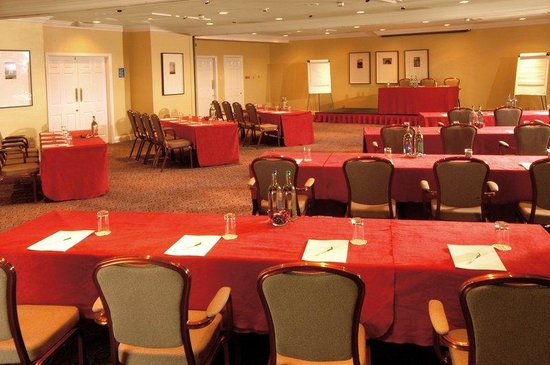 The Westerwood Hotel & Golf Resort - A QHotel: Conference & Banquets