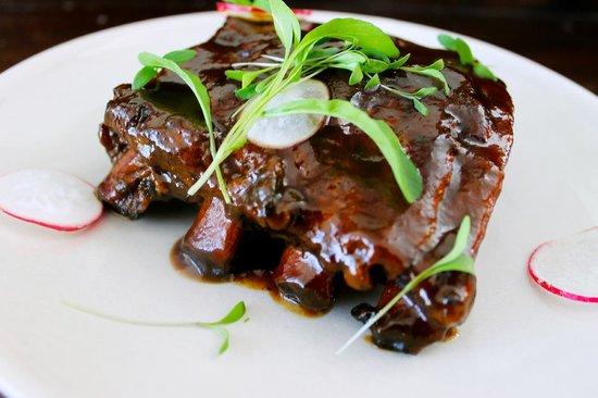 Gallo Restaurante a Puerta Cerrada: Pork Ribs - 10 Hours