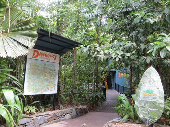Daintree Discovery Centre照片