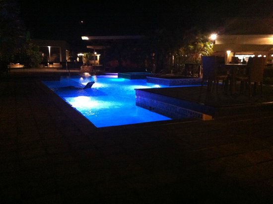 Talk of the Town Hotel & Beach Club: Pool