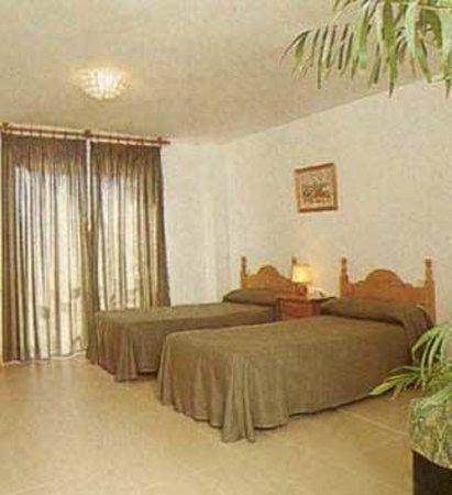 Photo of Apartamentos Puerta del Sur Seville