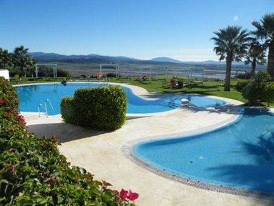Fairplay Golf Hotel & Spa: Pool