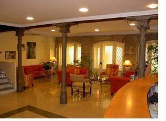 Hostal San Lorenzo: BarLounge