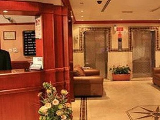 Royal Home Hotel Apartment: Interior