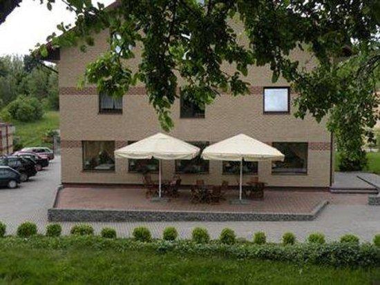 Photo of Amicus Hotel Vilnius