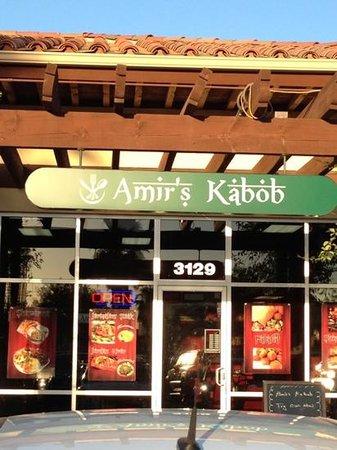 Amir's Kabob