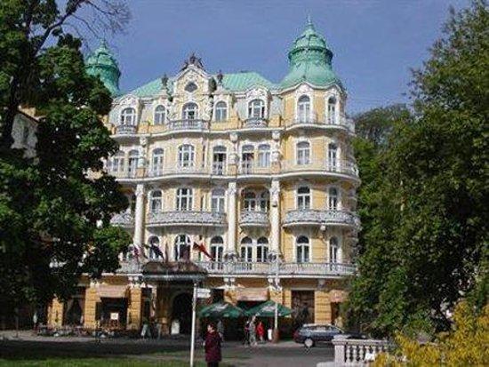 Photo of OREA Hotel Bohemia Marianske Lazne