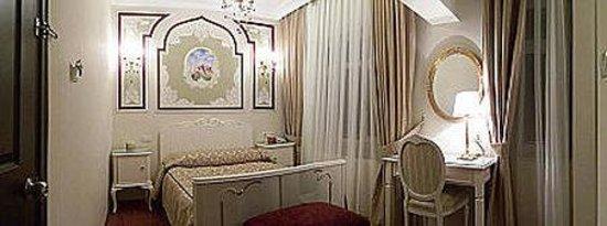 Asmali Hotel: Room