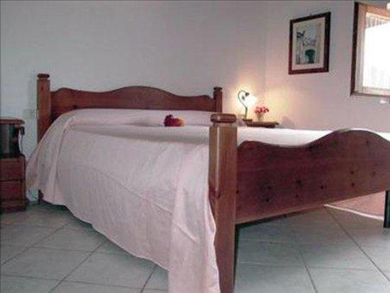 Hotel Il Forno Antico : Room