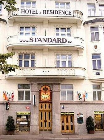 Photo of Hotel & Residence Royal Standard Prague