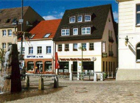 Hotel am Markt: Exterior