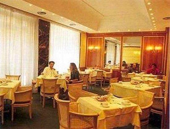 Summit Hotel: Gastronomy