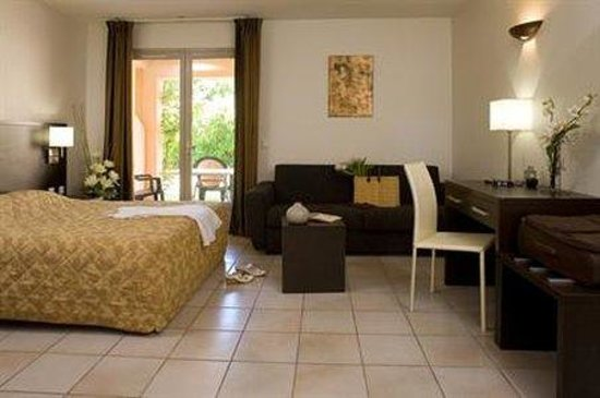 L'Oree du Bois Hotel : Room