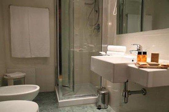 Colleverde Park Hotel: Bagno classica
