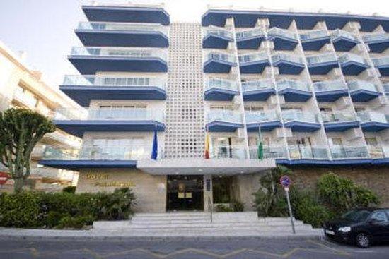 Palmasol Hotel Benalmadena Tripadvisor