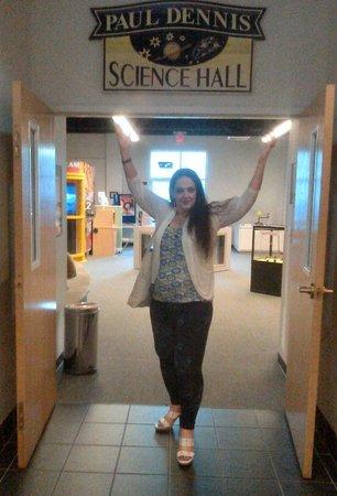 Ingram Planetarium: Welcome to Geek-ville! Yay!!!!
