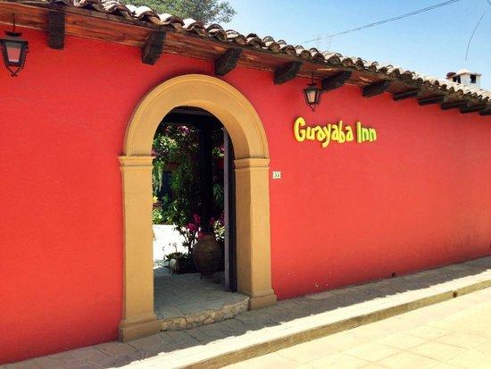 Guayaba Inn: Fachada