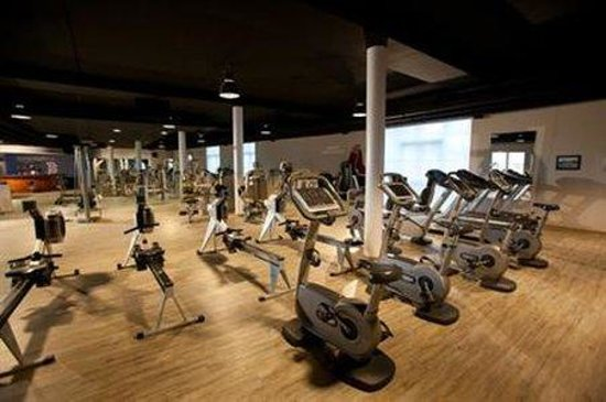 """Hotel """"Colosseo"""" Europa-Park: Fitness Europa-Park Hotels"""