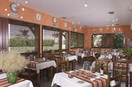 Cris Hotel : Gastronomy