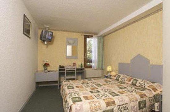 Cris Hotel : Room