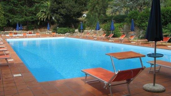 Park Hotel Napoleone : swimming pool