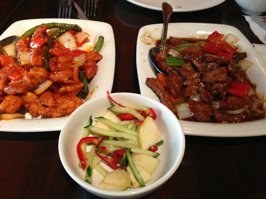Chinese Food Restaurants In Walnut Creek