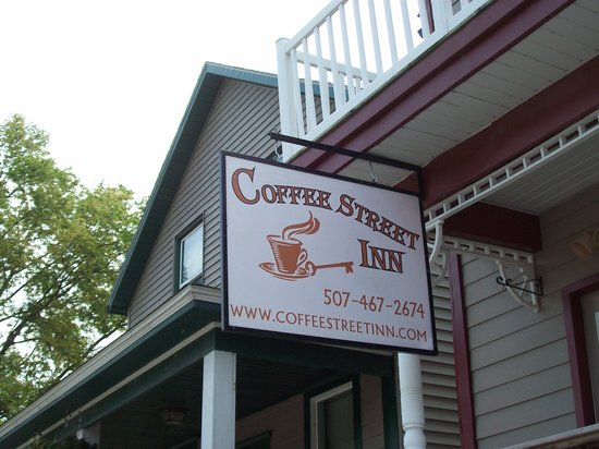 ‪‪Coffee Street Inn‬: Coffee Street Inn‬