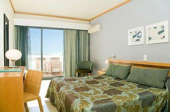 Rocamar Exclusive Hotel & Spa : Room