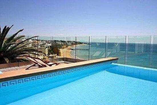 Rocamar Exclusive Hotel & Spa: Pool
