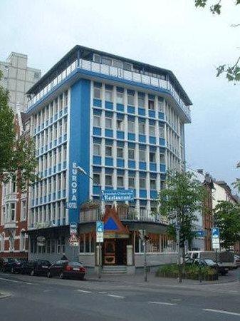 Europa Hotel Offenbach