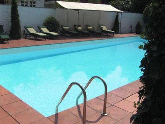 Hotel Haus am Zoo : Pool