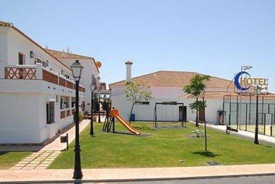 Photo of Valsequillo Hotel Lepe