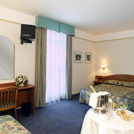 Villa Fontana Hotel: Room