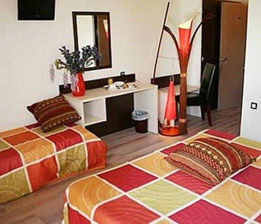 Hotel Helios : Room