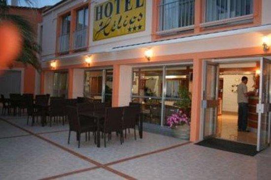 Hotel Helios : Gastronomy