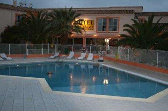 Hotel Helios : Pool