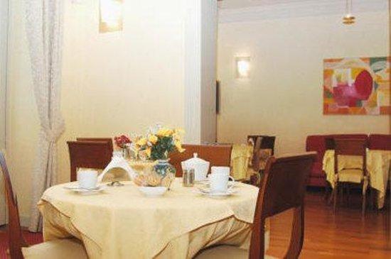 Hotel Agathae : Gastronomy