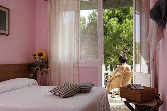 Hotel Lory : Room