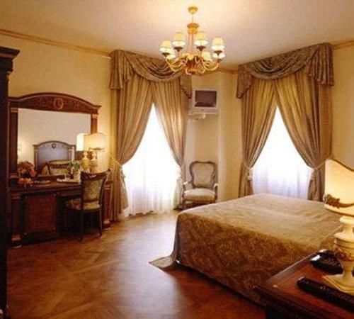 Hotel Palazzo Alexander: Room