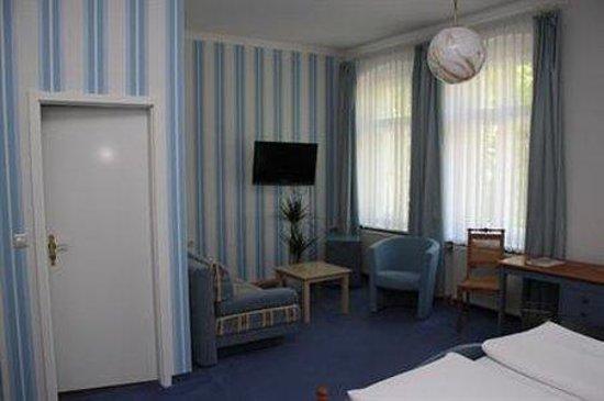Hotel Silesia: Room