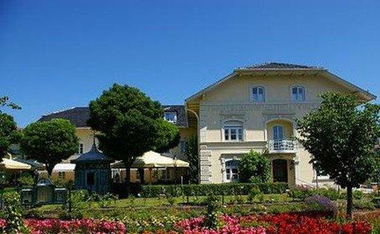 Photo of Hotel Sammareier Gutshof Bad Birnbach