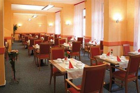 Hotel Europa: Gastronomy