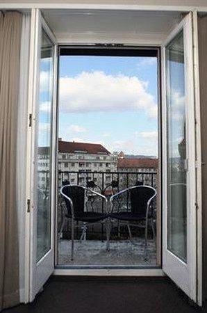 Hotel Neufeld: Room
